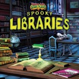 Spooky Libraries | Jessica Rudolph |