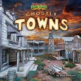 Ghostly Towns | Joyce Markovics |