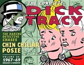 Complete Chester Gould's Dick Tracy | Chester Gould |