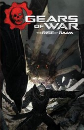 Gears of War - the Rise of Raam