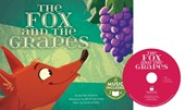 The Fox and the Grapes | Blake Hoena |