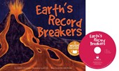 Earth's Record Breakers | Nadia Higgins |