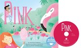 Pink [With CD (Audio) and Access Code] | Amanda Doering |