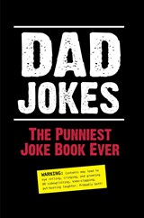 Dad Jokes: The Punniest Joke Book Ever | auteur onbekend |