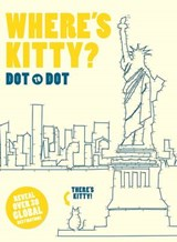 Where's Kitty? Dot-To-Dot | auteur onbekend |