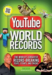 Youtube World Records | Adrian Besley |