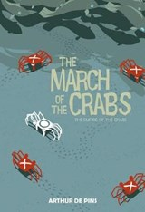The March of the Crabs | Arthur De Pins |