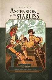 Spera Ascension of the Starless 2