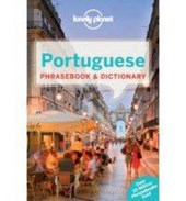 Lonely planet phrasebook : portuguese (3rd ed)