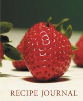 Strawberry Recipe Journal