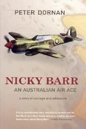 Nicky Barr