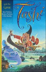 Tashi and the Genie | Fienberg, Anna ; Fienberg, Barbara ; Gamble, Kim |
