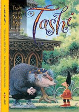 Tashi and the Baba Yaga | Fienberg, Anna ; Fienberg, Barbara |