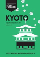 Kyoto pocket precincts | Steve Wide |