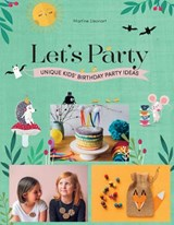 Let's Party | Martine Lleonart |