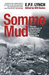 Somme Mud | E. p. f. Lynch & Will Davies |