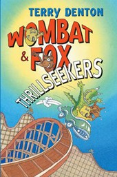 Wombat & Fox Thrillseekers