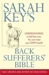 Back Sufferers' Bible | Sarah Key |