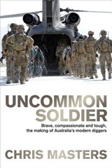 Uncommon Soldier | Chris Masters |