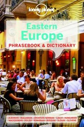 Lonely planet phrasebook : eastern europe (5th ed)