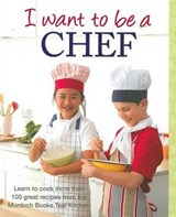 I Want to Be a Chef | auteur onbekend |