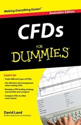 CFDs For Dummies | David Land |