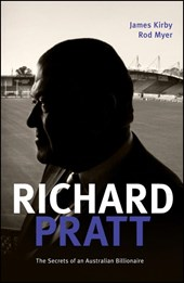 Richard Pratt: One Out of the Box | James Kirby |