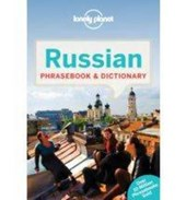 Lonely planet phrasebook : russian (6th ed) |  |