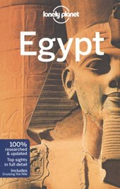 Lonely planet: egypt (12th ed)