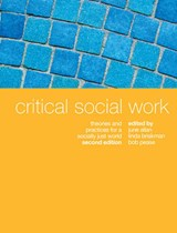 Critical Social Work | June Allan |