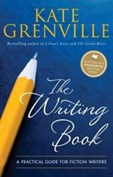 The Writing Book | Kate Grenville |