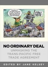 No Ordinary Deal |  |