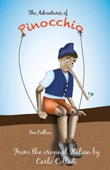 The Adventures of Pinocchio | Carolo Collodi |
