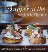 Supper at the Victoria Room | Jill Jones-Evans |