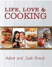 Life, Love & Cooking | Adam Brand |