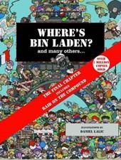 Wheres Bin Laden?