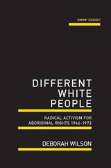 Different White People | Deborah Wilson |