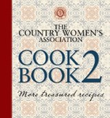 Country Women's Association Cookbook 2 | Country Women's Association of Nsw |