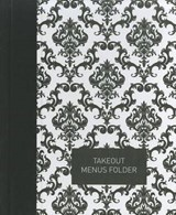 Takeout Menu Folder | PUBLISHERS,  New Holland |