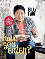 Have You Eaten? | Billy Law |