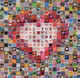 All the Love in the World | auteur onbekend |