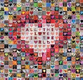 All the Love in the World | Jesse Hunter |