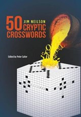 50 Cryptic Crossword | Jim Nielson |