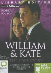William & Kate the Love Story