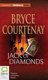 Jack of Diamonds | Bryce Courtenay |