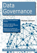 Data Governance | Michael Johnson |