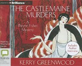 The Castlemaine Murders | Kerry Greenwood |