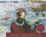 Flying Too High | Kerry Greenwood |