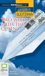 Two Weeks With the Queen | Morris Gleitzman |