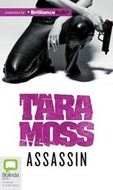 Assassin | Tara Moss |